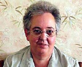 Sister Ann Morrison, C.B.S.